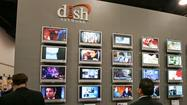 Satellite TV provider Dish Network says it's thinking only of customers as it offers $25.5 billion to buy Sprint Nextel, the third-biggest U.S. wireless company.