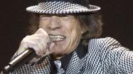 "The 50th anniversary of t<a href=""http://www.rollingstones.com'"">he Rolling Stones' </a> birth in 1962 has had no shortage of commemorative activities: Last year the group was the subject of a retrospective film documentary, a triple CD survey of their recorded output and a handful of celebratory concerts in England and northeastern U.S."