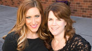 Karen Enzenbacher and Wendi Hutchings opened Amethyst Skye Salon as a way to foster their creativity and provide clients with small-business style customer service. With years of hair styling, makeup and business experience between them, they aim to offer personalized service and the latest treatments.