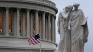 WASHINGTON -- Congressional leaders reflected with grief on the tragic loss of life in the bombings at the Boston Marathon on Monday, but had few immediate answers as to the nature of the attack.