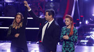 'The Voice' recap, First night of Battle Rounds