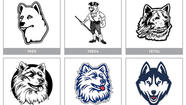 Is a Rebranded UCONN Huskies Logo All About Selling More Merch?