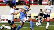 Members of the Chicago Red Stars can't predict how they'll fare in their inaugural season in the new National Women's Soccer League.