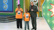 """The Price Is Right"" has been around in its current run since 1972. When that 40-year run has had just two hosts and very few changes in format, it's time to shake things up. And Thursday's episode attempts to do just that by adding kids."