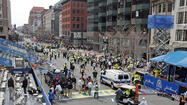 BOSTON (AP) — The bombs that ripped through the Boston Marathon crowd appear to have been fashioned out of ordinary kitchen pressure cookers, packed with nails and other fiendishly lethal shrapnel, and hidden in duffel bags left on the ground, investigators and others close to the case said Tuesday.