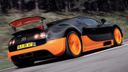 Bugatti and Guinness World Records have kissed and made up.