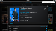 Time Warner Cable subscribers can now take a lot of their television lineup with them on the road.