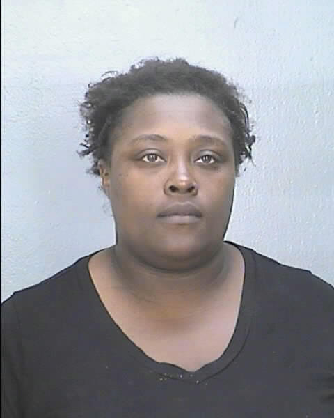 Latoya Garnett of Newport News is charged in connection to the fatal stabbing of her brother.