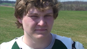 Varsity Q and A with Brock Hurley, North Harford lacrosse [Video]