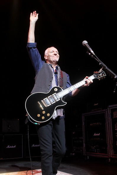 "Peter Frampton was one of the biggest arena rock stars of the '70s, making his name largely on the double-LP concert set Frampton Comes Alive! He was one of several '70s rock artists (Kiss, Cheap Trick, etc.) to break through to a wide audience with a live album. <br><br> <b> Hard Rock Live, 5747 Seminole Way, Hollywood</b><br> Fri., May. 31, 8 p.m., $58-$139.50 <br> <br ><a href="" http://tickets.sunsentinel.com/ResultsTicket.aspx?evtid=2060948&event=Peter Frampton's Guitar Circus: Peter Frampton & Robert Cray""target=""_blank""> For tickets click here.</a>"