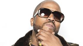 Rapper Big Boi is still rapping, still learning