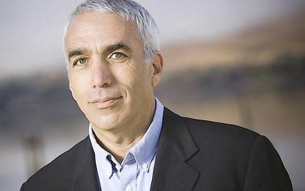 "David Sheff, author of ""Clean: Overcoming Addiction and Ending America's Greatest Tragedy"""