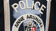 Anne Arundel County police said Tuesday that no criminal charges will be filed against an officer who placed a camera in a boys' restroom at Glen Burnie High School.