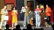 'Avenue Q' cleaned up for kids