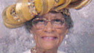 Doreatha C. Jordan, a retired Morgan State University student center director, died of a pulmonary embolism April 13 at Sinai Hospital. The Northwood resident was 89.
