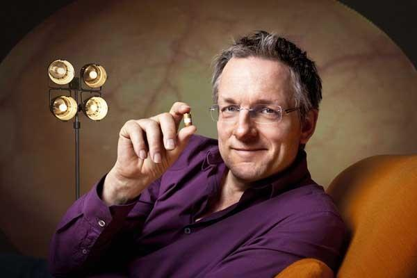 "A tiny camera reveals the inside of the digestive system in ""Guts With Michael Mosley"" on KOCE at 10 p.m."