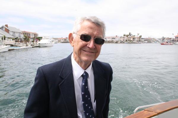 Richard Zamboni, 80, of Huntington Beach. His father, Frank, invented the Zamboni ice resurfacing machine.