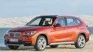 Rapid Review: 2013 BMW X1 xDrive28i