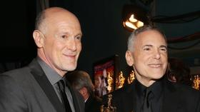 Academy rehires Craig Zadan and Neil Meron to produce 2014 Oscars