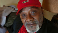 Joseph 'Zastrow' Simms, Annapolis and civil rights activist, dies