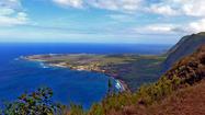Traditions of Molokai, Hawaii