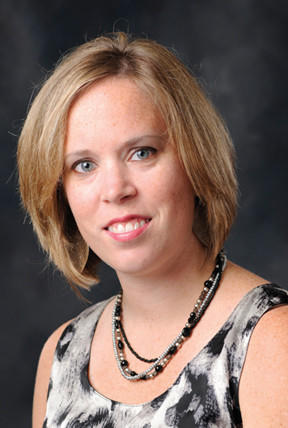 Autumne Frye was named principal of Mountain Ridge Intermediate, beginning in July.