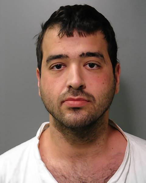 Johnny Borizov is charged in connection with the slayings of three members of the Kramer family.