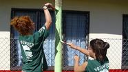 Projects Abroad gives teens a chance to lend a hand
