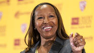 Time will tell whether Cynthia Cooper-Dyke can restore USC to relevancy in women's basketball.