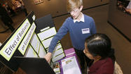 Photo Gallery: Local students participate in the California State Science Fair at Ca. Science Center