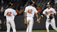 <a>Orioles</a> manager Buck Showalter often is tough on pitcher Jake Arrieta, pointing out things the 27-year-old right-hander didn't do well when he turns in a strong performance.