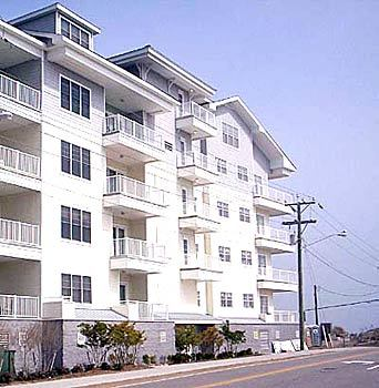 Virginia beaches - Condos in Sandbridge