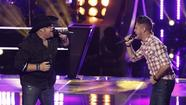 'The Voice' recap, Second night of Battle Rounds, now with 'country swag'