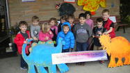 Glenview Methodist Preschool Celebrates Week of the Young Child