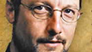 Bart D. Ehrman, a prominent figure in religious studies, will speak at 7 p.m. today in Newlin Hall on the Centre College campus. Ehrman's talk coincides with a poster display celebrating the anniversary of the King James Version of the Bible in the library.