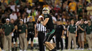 Baylor quarterback Bryce Petty speaks with the Sentinel about finally getting his shot to start and how his strong upbringing has helped him as a person and a player.