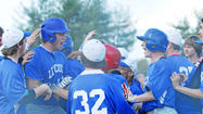 Baseball Photos: Lincoln 10, Garrard 2