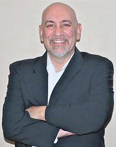 Steve Vasilion