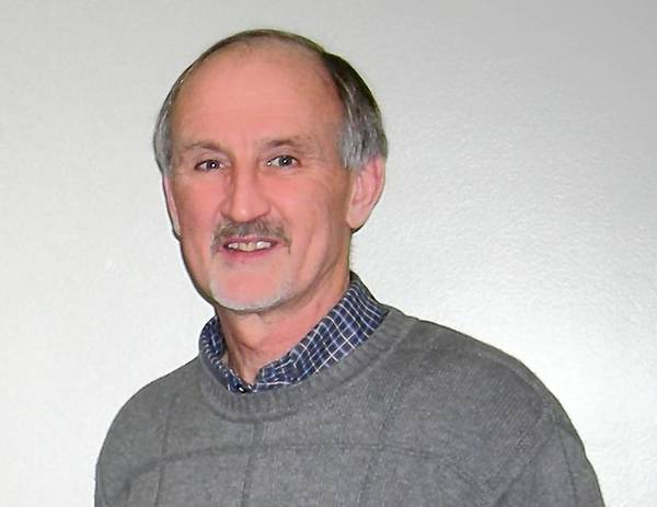 Ron Gunter ran unopposed and was elected mayor of Westmont.
