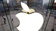 Apple, known for its strict stance against pornography in the U.S., is being investigated for spreading porn in China.
