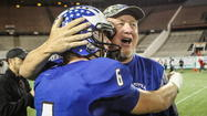 Coach Rick Darlington led Apopka to the 2012 Class 8A state football title. (Joshua C. Cruey, Orlando Sentinel)