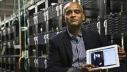 As big media continues to press its fight against Aereo in the courts, the little start-up is taking its case to the people.