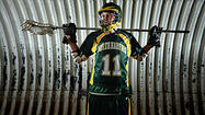 Varsity Q&A with Brock Hurley, North Harford, lacrosse