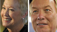 "Maryland Comptroller Peter Franchot called on Towson University President Maravene Loeschke to resign, saying her actions in attempting to cut the baseball and men's soccer teams represented ""a lack of leadership that has done great damage to the school's reputation."""