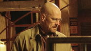 "The saga of Walt White starts its final chapters when ""Breaking Bad"" returns Aug. 11."