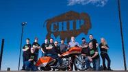 "<span style=""font-size: medium;""><span style=""font-family: Arial;"">STURGIS, S.D. - The Sturgis Buffalo Chip is pleased to announce that the award winning Student Build Challenge motorcycle has won two more awards during the 25th Annual Black Hills Motorcycle Show on April 13<sup>th</sup> and 14<sup>th </sup>at the Rushmore Plaza Civic Center in Rapid City, SD. The Sturgis Brown High School Students who customized this bike took home first place in the Full Custom Bagger category and Best Paint Overall at the 25<sup>th</sup> annual Black Hills Motorcycle Show. The already recognizable one-of-a-kind motorcycle previously won first place for the Full Custom Bagger Open Class classification and Overall Best Display at the 26<sup>th</sup> annual Donnie Smith Show. More information on the motorcycle build can be found at </span><a href=""http://www.legendsride.com/TheRide/StudentBuildChallenge.aspx""><span style=""font-family: Arial;"">www.legendsride.com/TheRide/StudentBuildChallenge.aspx</span></a><span style=""font-family: Arial;"">. </span> </span>"