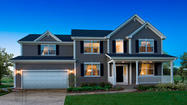 "<h1><span style=""font-size: small;"">William Ryan Homes offers Custom Collection</span></h1>"