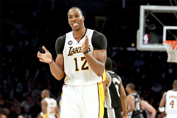 The loss of Dwight Howard to another team could be a much more devastating loss for the Lakers than not making the playoffs.