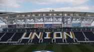 PPL Park in Chester, Pa., will host the Atlantic Coast Conference men's lacrosse tournament in 2014 and 2015, the conference announced Wednesday. It will mark the first time in eight years that the tournament has been held at a neutral site.