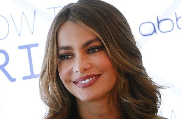 Sofia Vergara talks thyroid conditions freezing her eggs  : 600x395 from articles.latimes.com size 599 x 395 jpeg 27kB